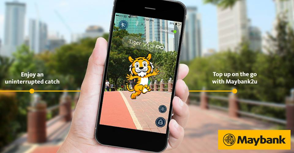 Image from Maybank Facebook