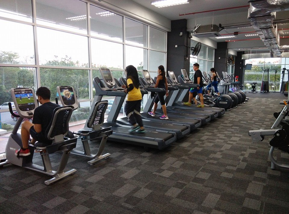 Image from Gym Directory