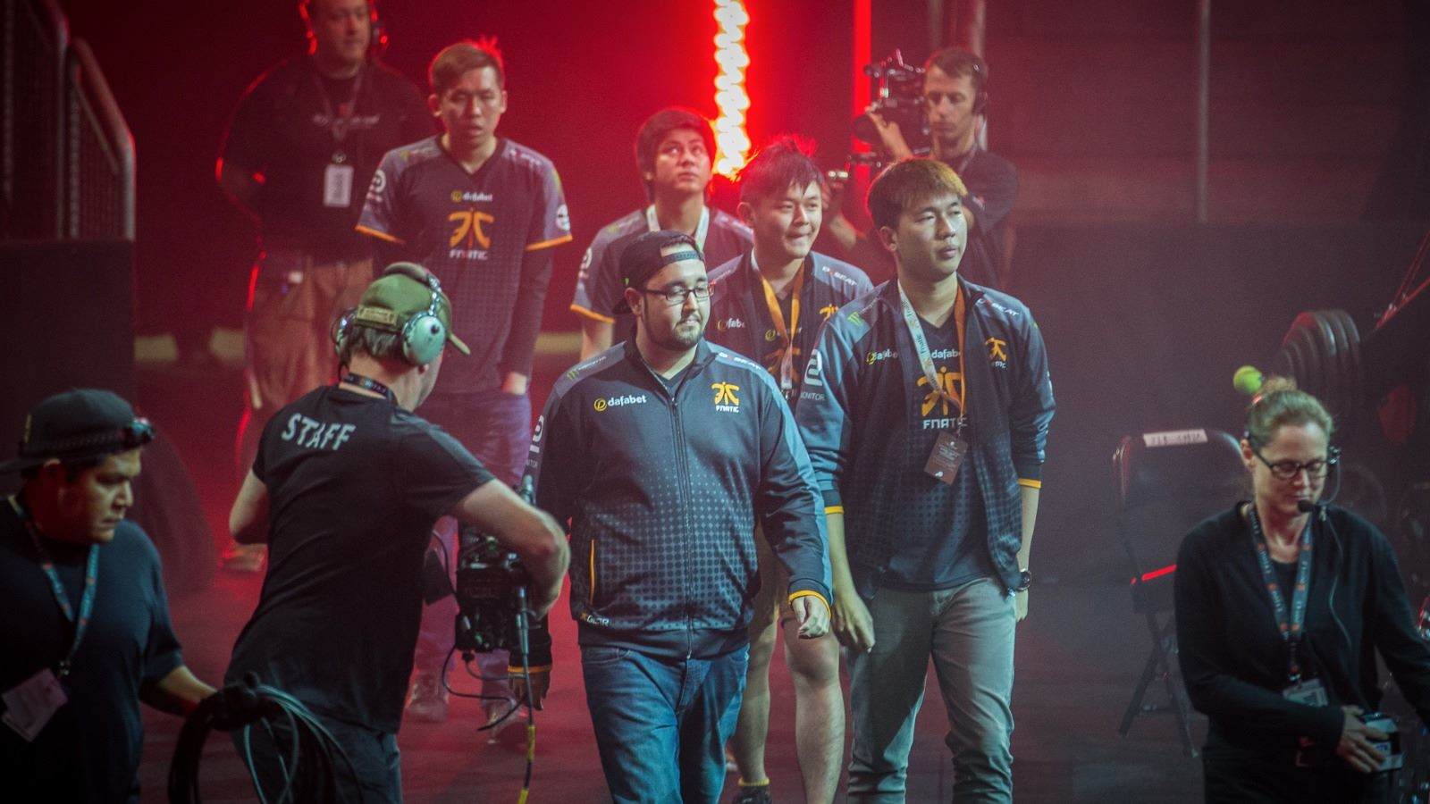 Image from Fnatic Dota