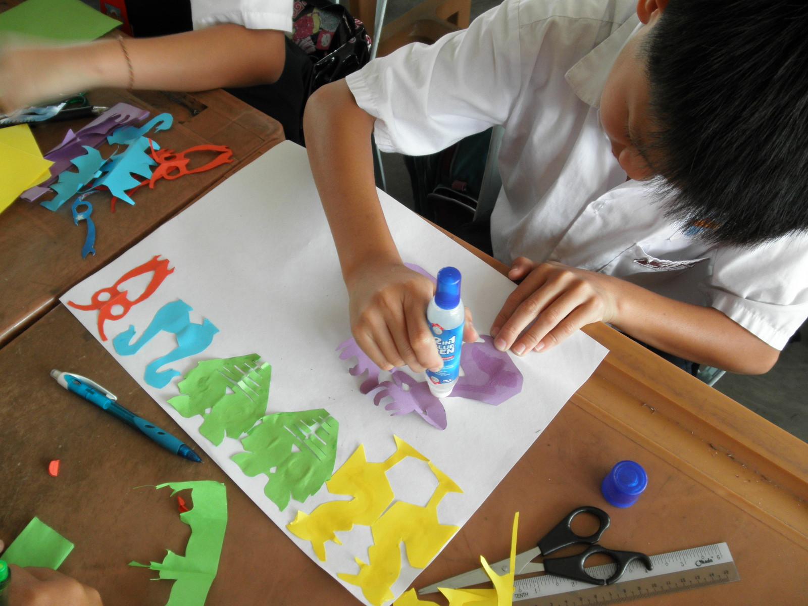 Image from Tnee Li Hong / Blogspot