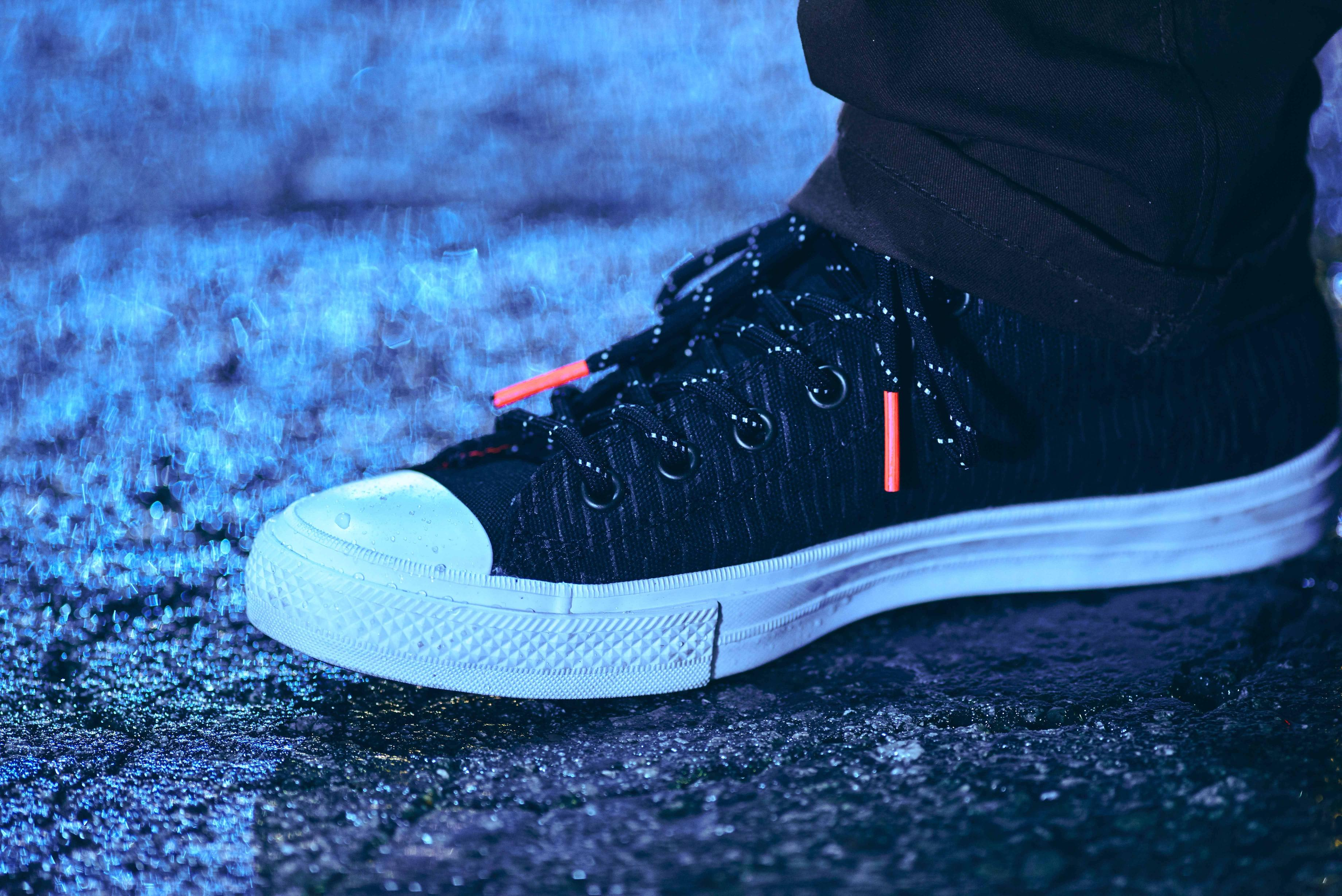 3e6532e6c8d3cc PHOTOS  Get A First Look At The New Chuck Taylor All Star By Converse