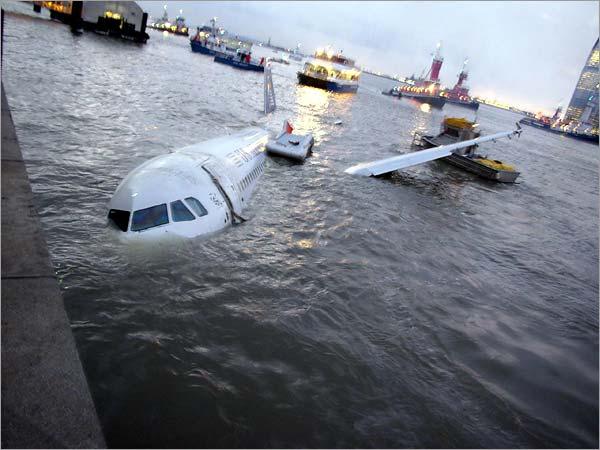 Alaska plane crash All 11 people on board survive