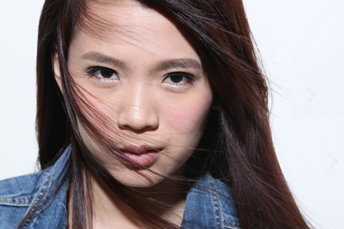 Goh also picked up part time modelling a couple of years ago by joining the Amber Chia Academy.