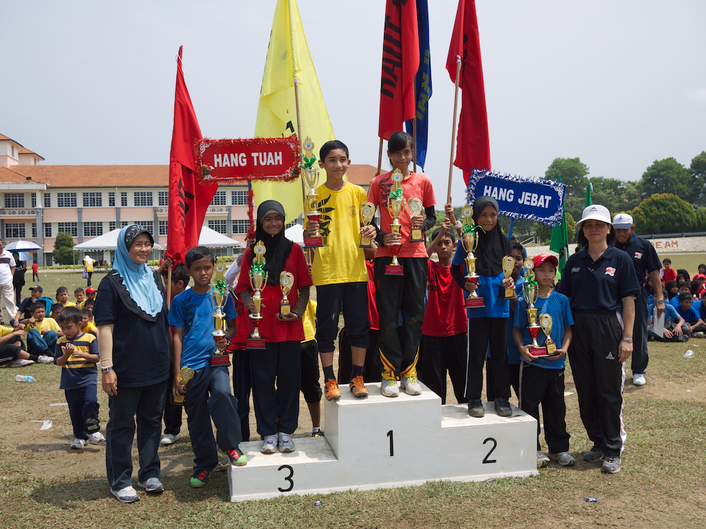 Image from SK Seremban 2A