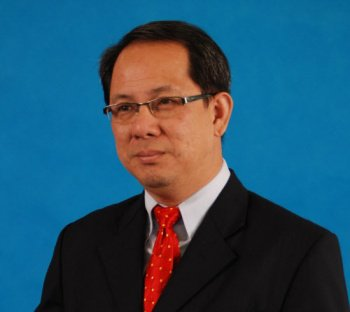 Former Small and Medium Enterprises Association Malaysia president Teh Kee Sin