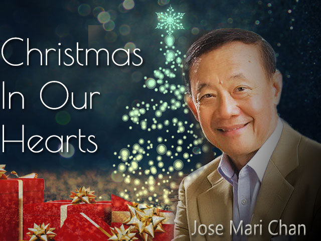 9 Hilarious Jose Mari Chan Posts That Tell Us What September Means