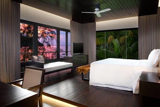 Image from The Andaman, A Luxury Collection Resort