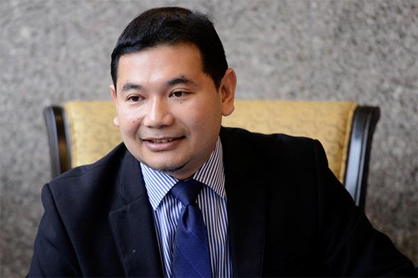 Pandan MP Rafizi Ramli