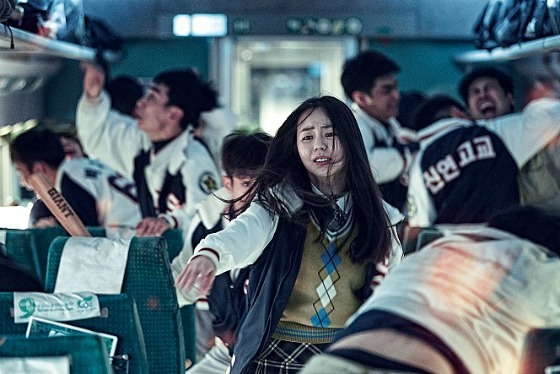 The Hype Is Real  'Train To Busan' Is The Best Zombie Movie You'll