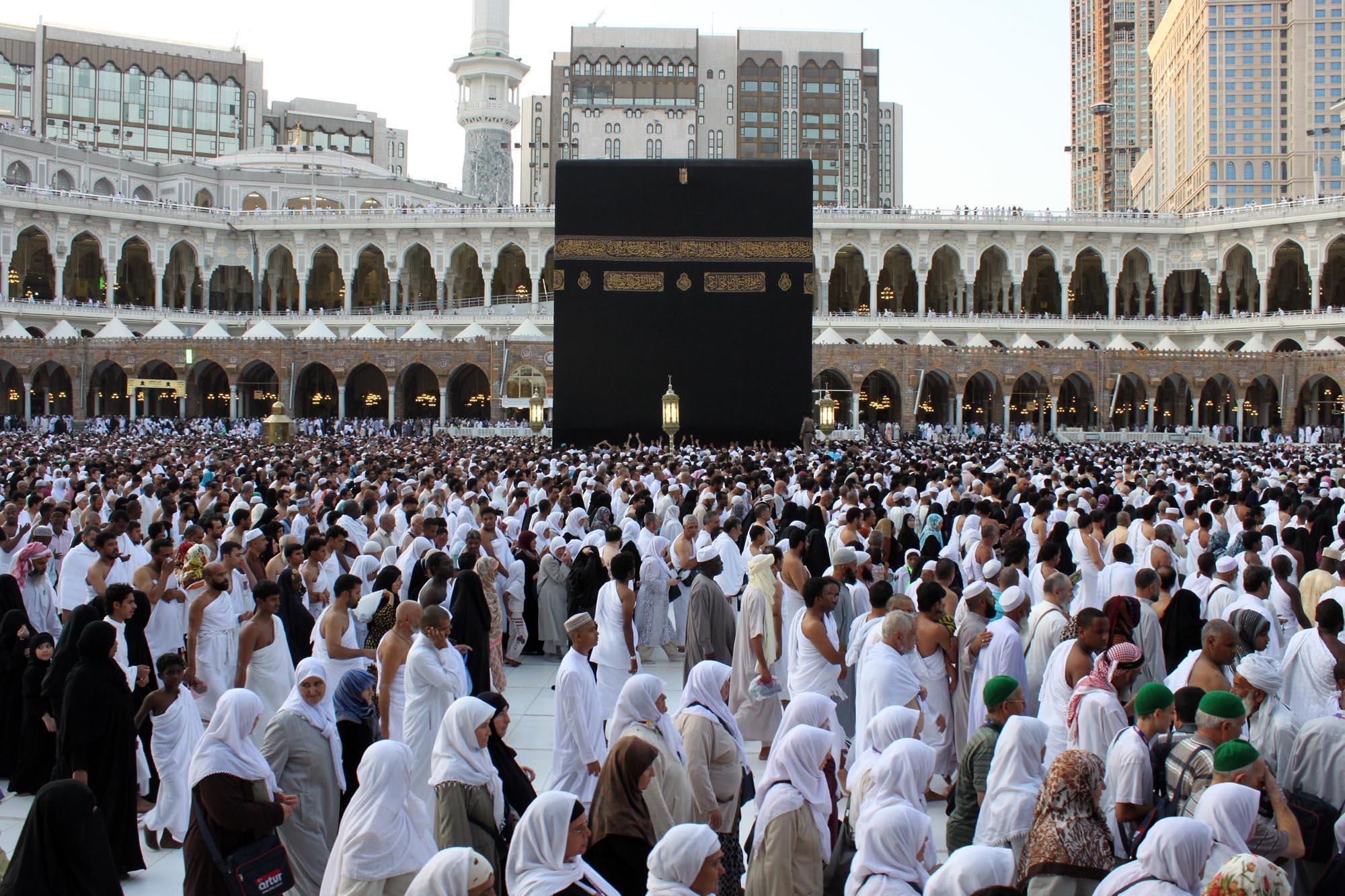 Image result for 5 Tip Membantu Anda Bagi Menunaikan Haji Pada Usia Muda