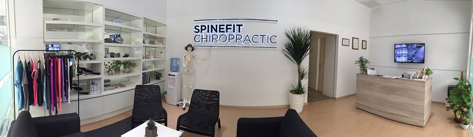 Image from Spinefit Chiropractic Facebook