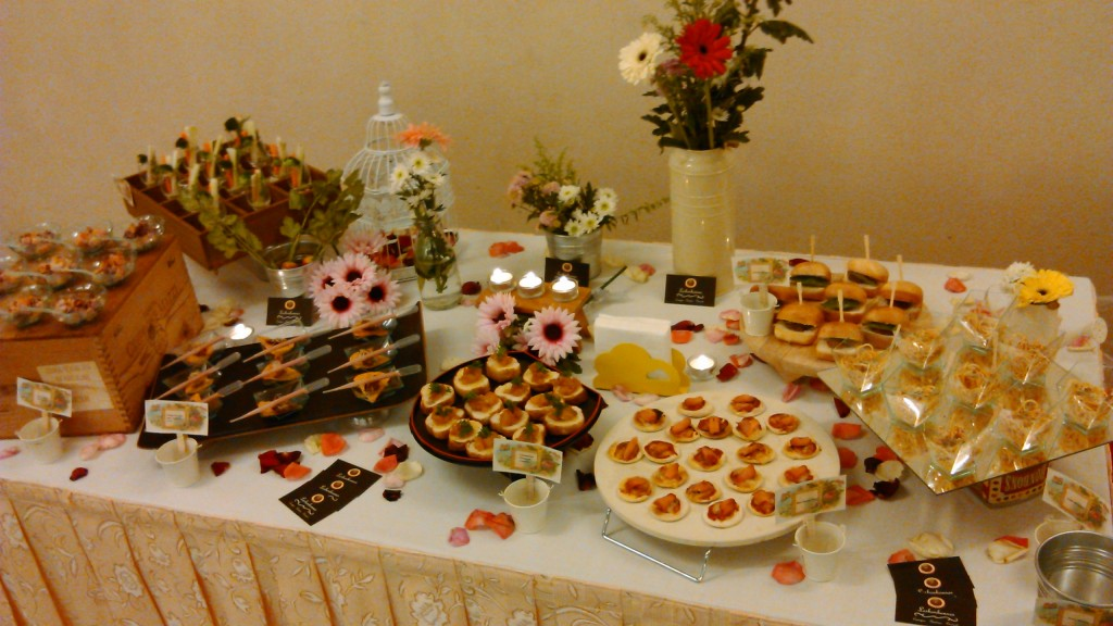 Image from Crudites Events