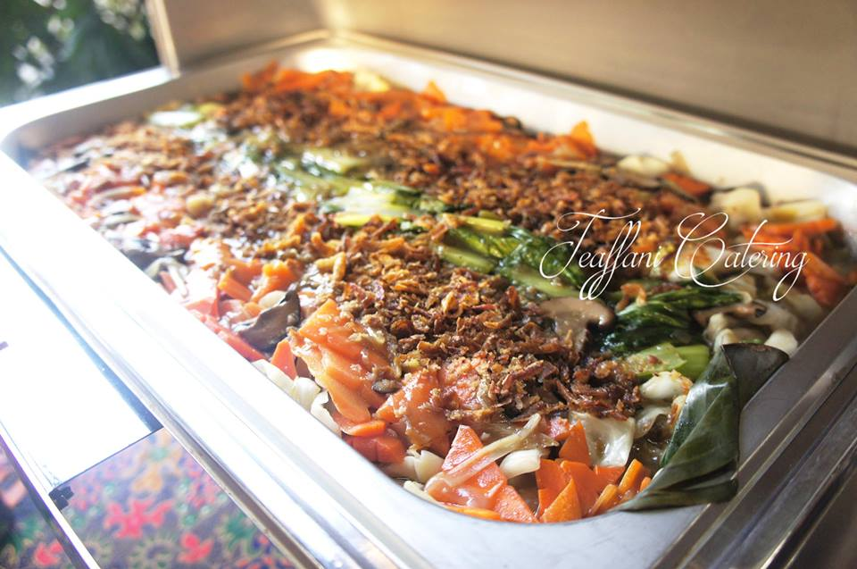 Image from Teaffani Catering