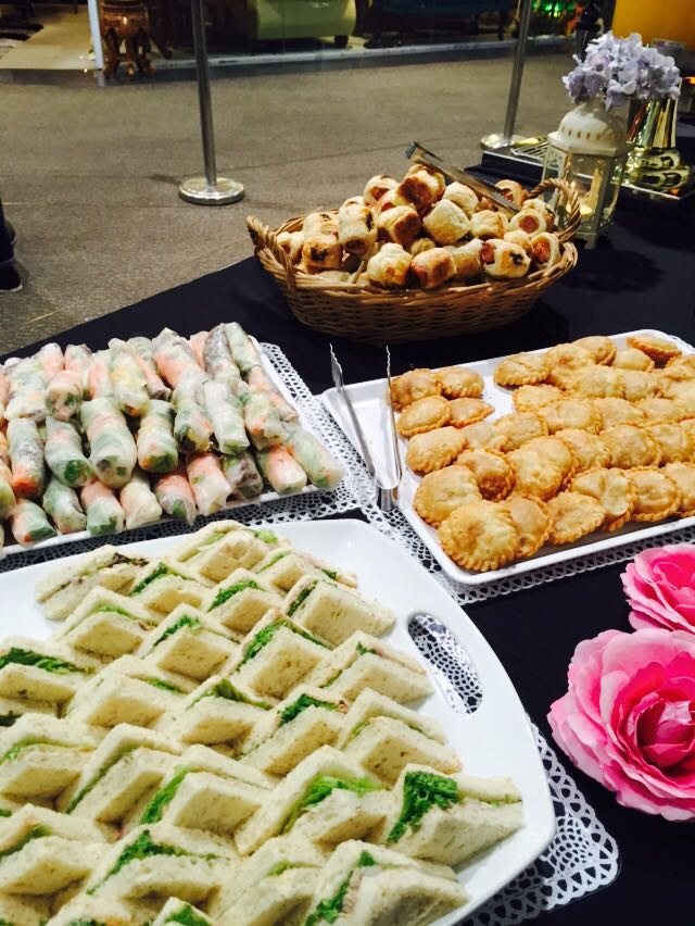Image from Tasty Touch Finger Food Catering Service