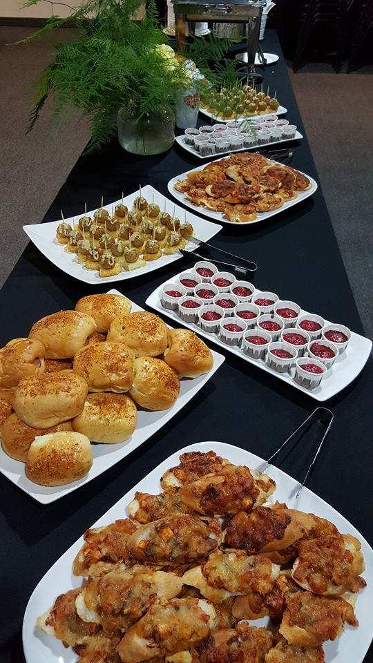 Image from Wahsu Catering