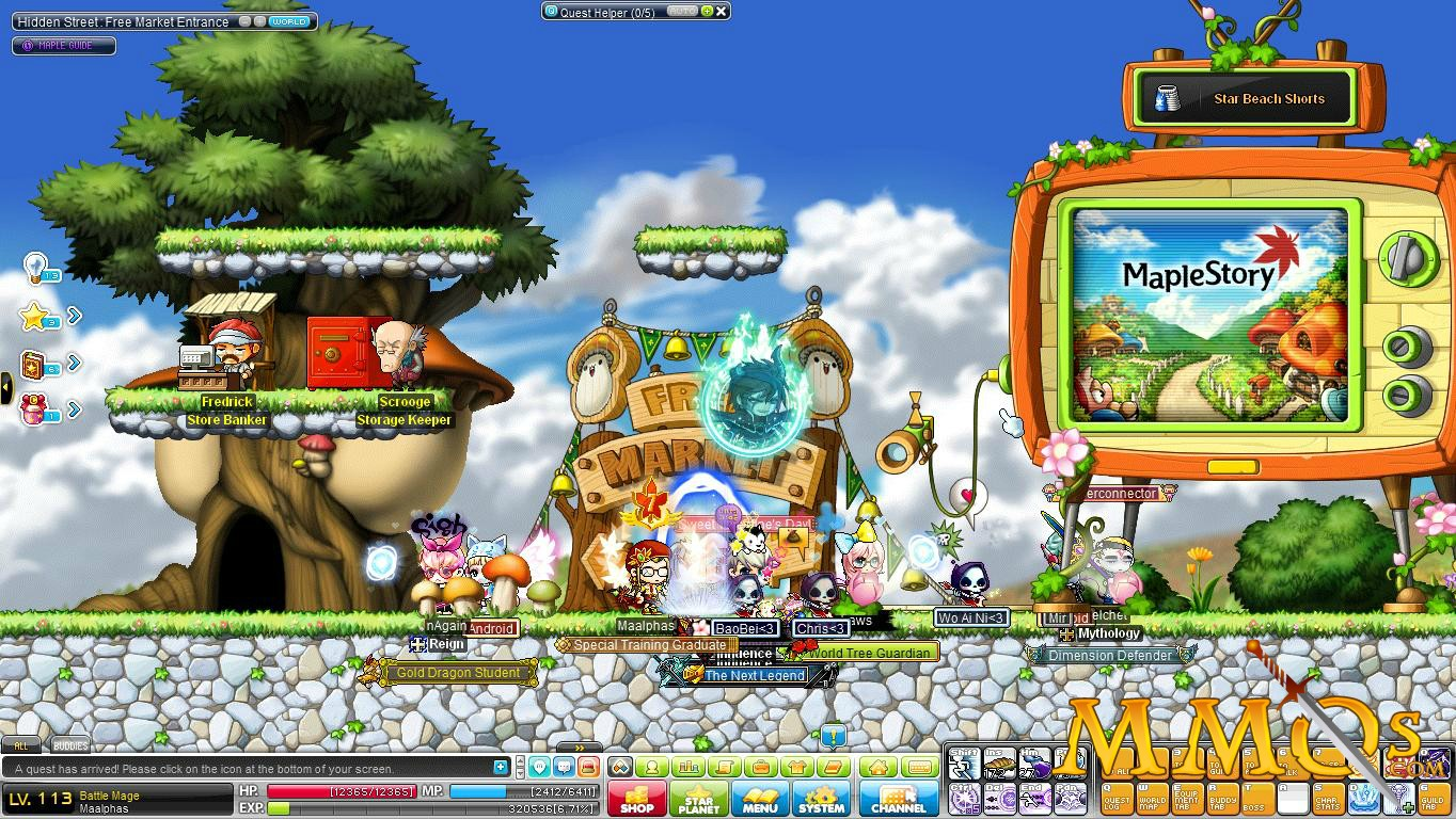 Image from MMOS