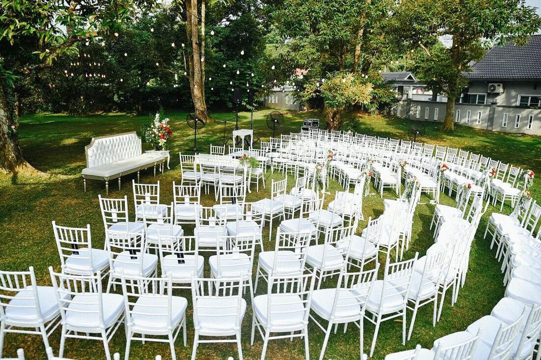 21 beautiful outdoor venues in malaysia for the ultimate dream wedding image via kseenahouse junglespirit Images