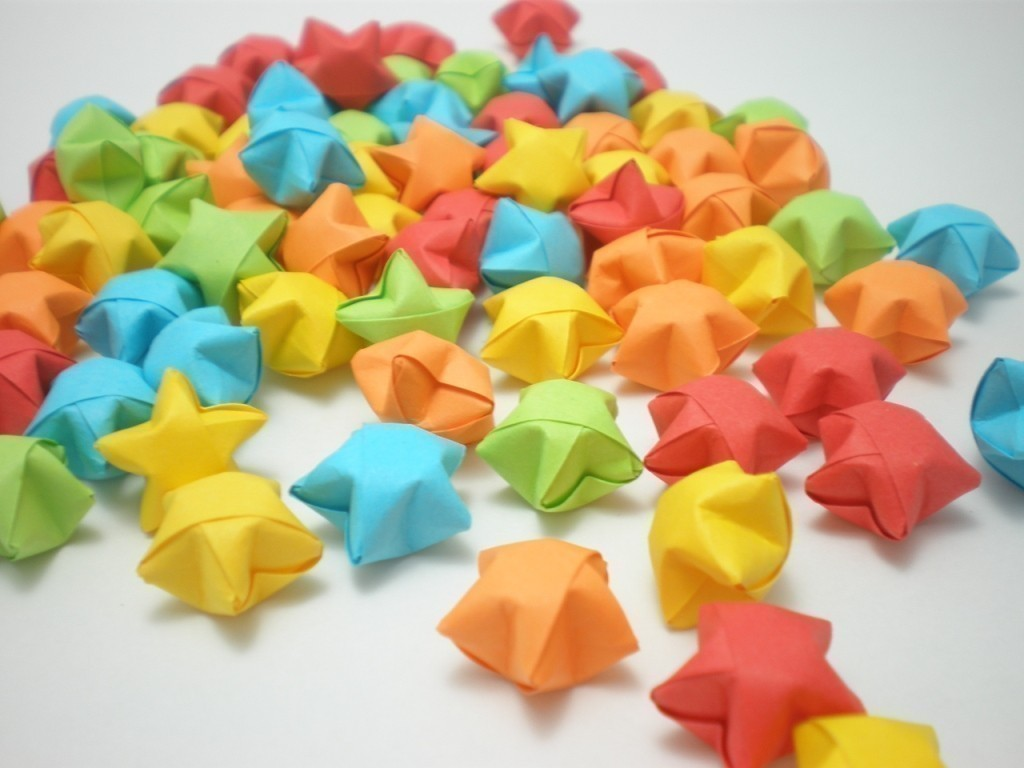 Image from Origami Palace