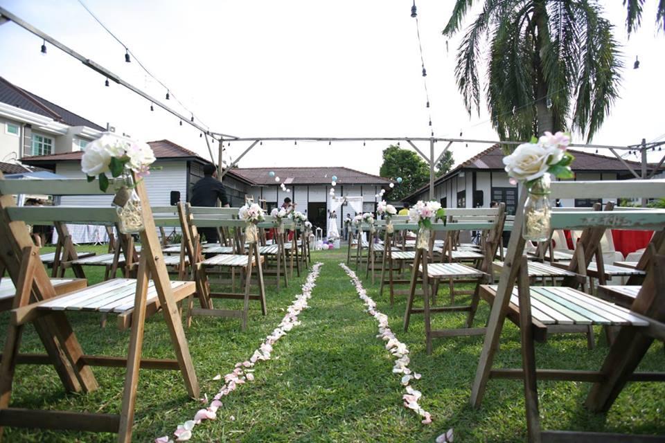 21 beautiful outdoor venues in malaysia for the ultimate dream wedding image via joyie tan junglespirit Gallery