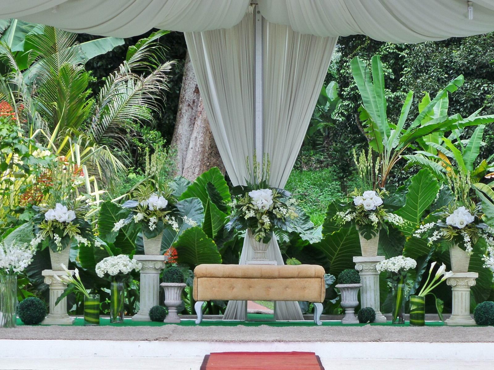 Ultimate dream wedding