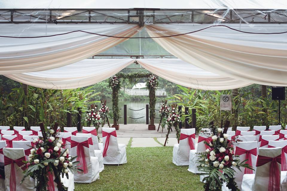 21 beautiful outdoor venues in malaysia for the ultimate dream wedding image via les marieez wedding boutique junglespirit Gallery