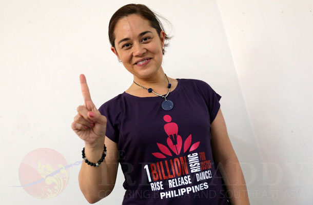 violence against women in the philippines The fight against violence on women in the philippines: the gabriela experience violence is a stark reality that women have to struggle with everyday.