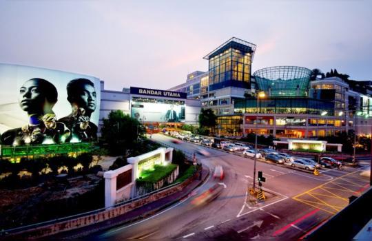 Image from Bandar Utama Properties