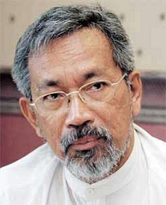 Professor Madya Datuk Mohamad Ali Hasan, president of  the National Parent-Teacher Association Collaborative Council (PIBGN)