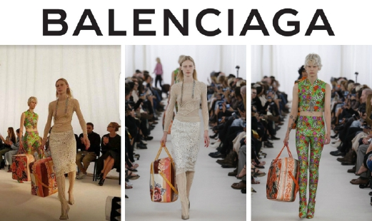 Image from Balenciaga