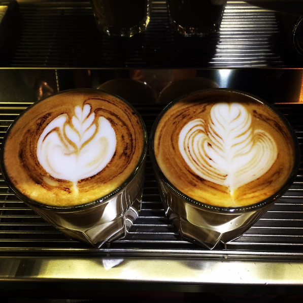 Image from Instagram @baristarmy