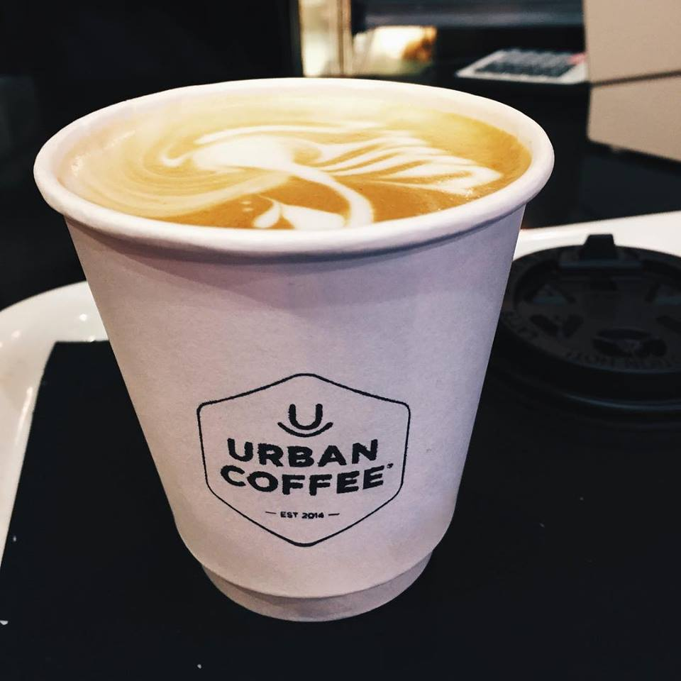 Image from Urban Coffee Facebook