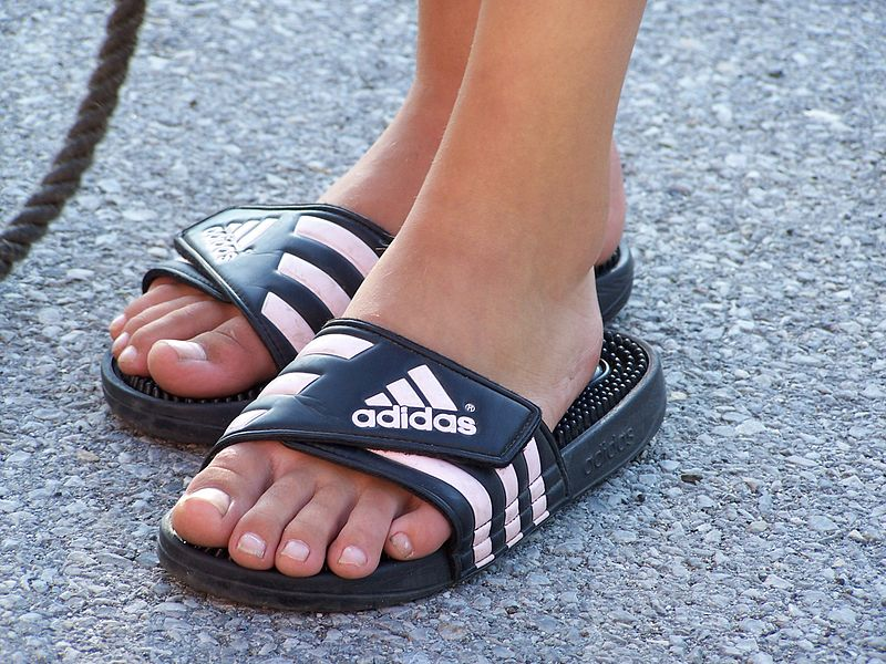 Innovative  Sandals On Pinterest  Nike Slides Nike Slippers And Sliders Nike