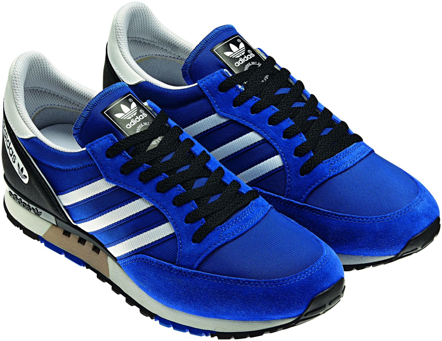 Throwback Thursday: These 80s Adidas Shoes Are Hip Again