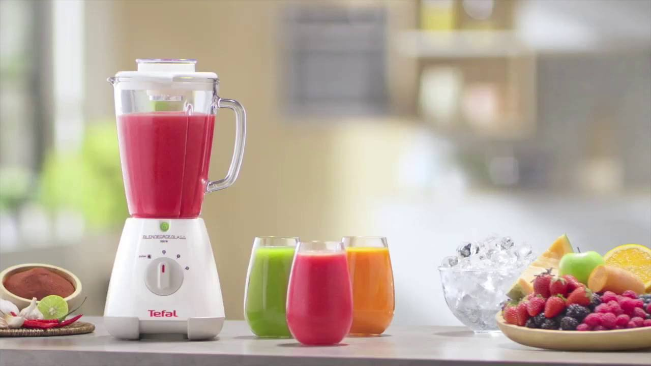Image from Tefal Malaysia/Youtube