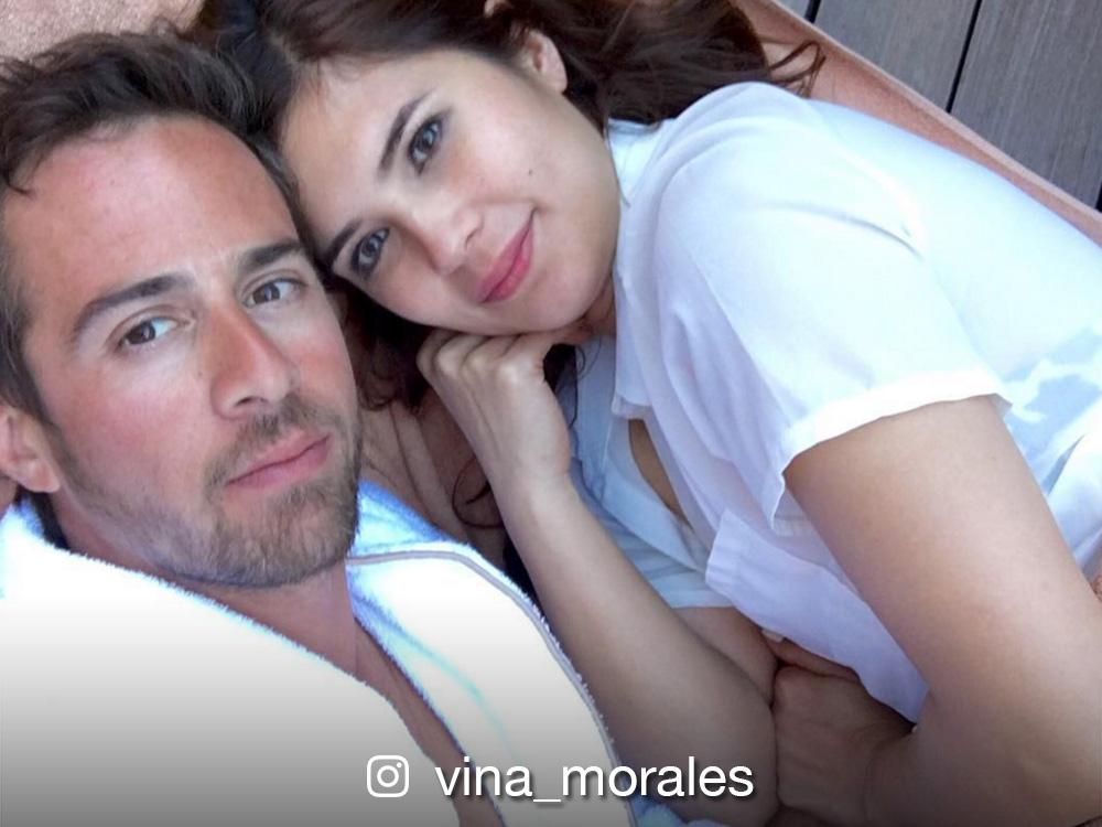 cedric lee and vina morales relationship help