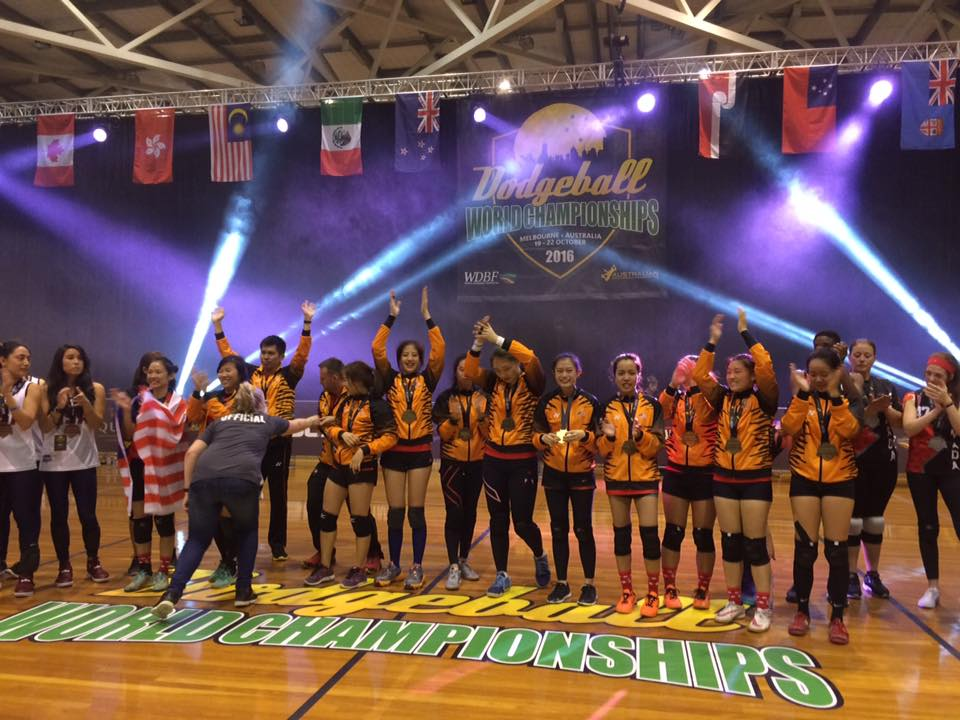 Image from Dodgeball Malaysia