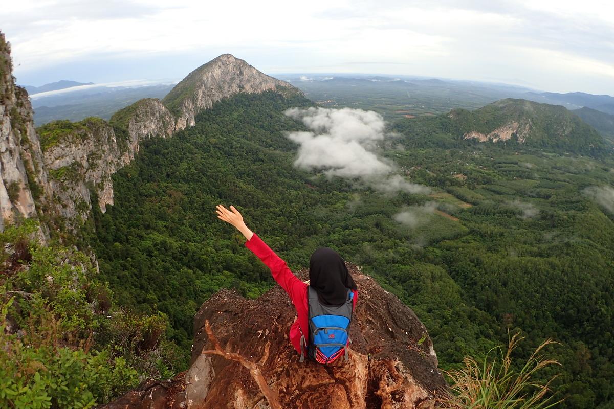 61 Gambar Pemandangan Kecuali Gunung Terbaru
