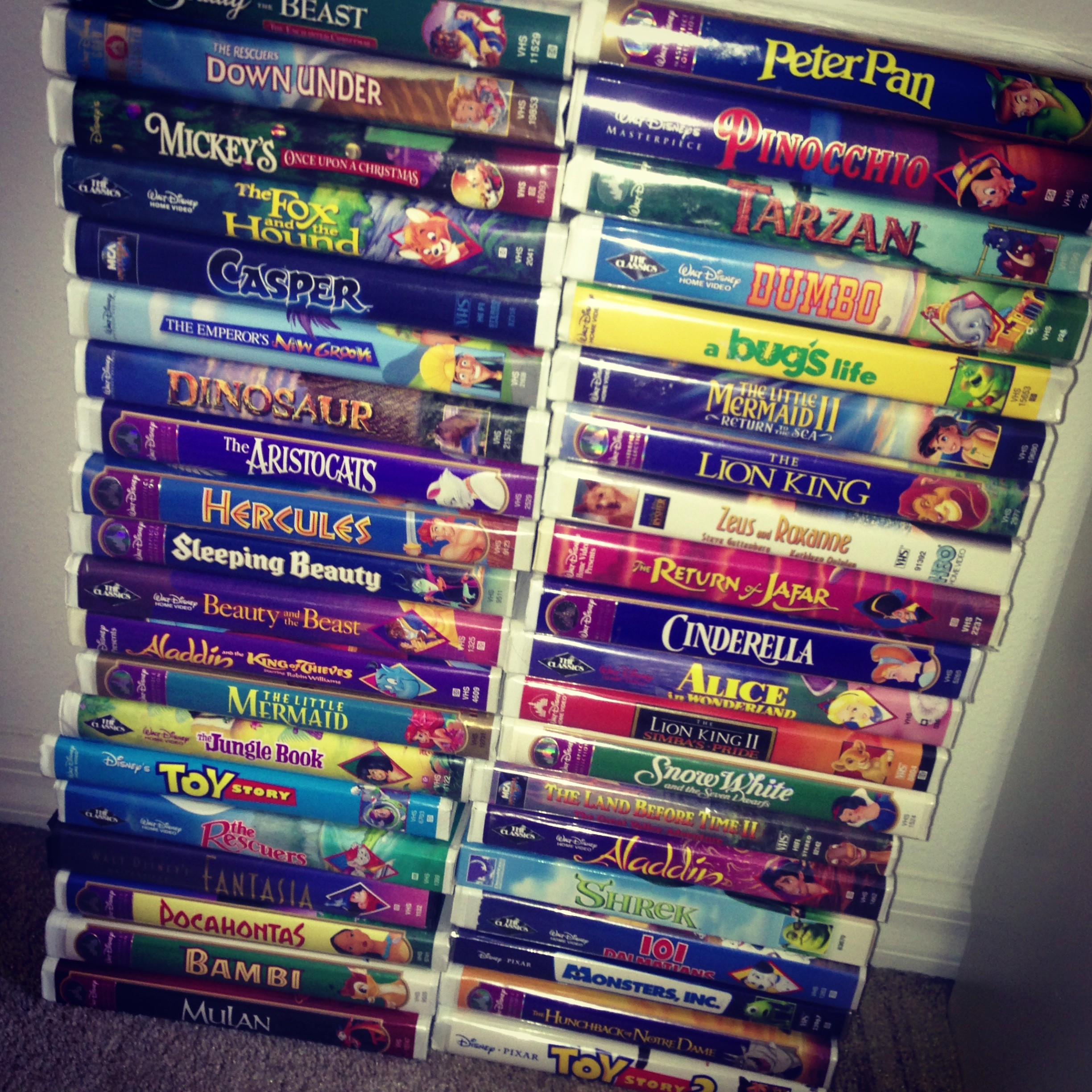 21 things you did to entertain yourself at home in the 90 39 s for Classic house list 90s