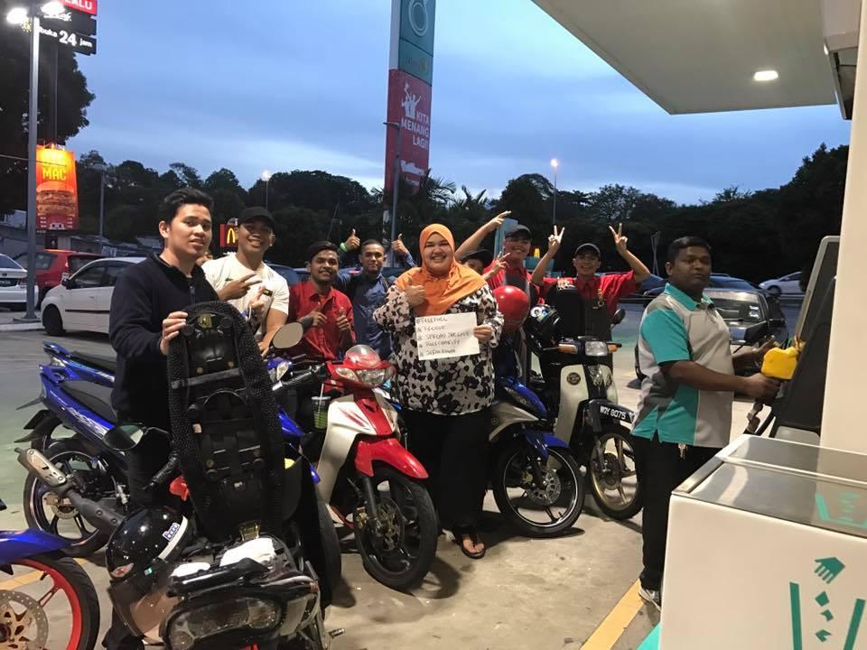 Image from Siti Bainun
