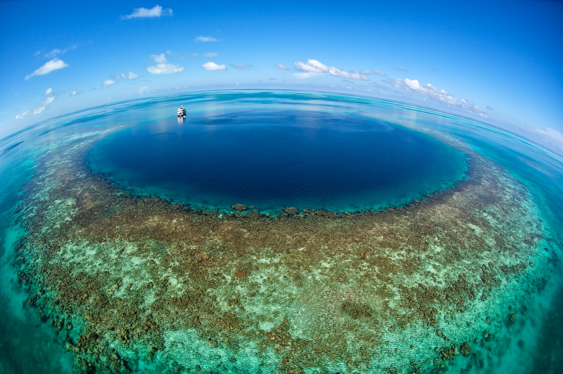 Image from Belize Travel Magazine