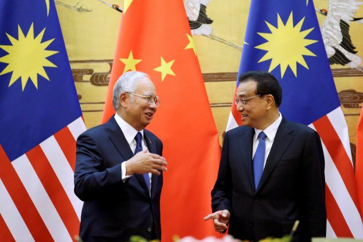 Prime Minister Datuk Seri Najib Razak and China's Premier Li Keqiang (right) signed 14 agreements worth RM143.64 billion recently.