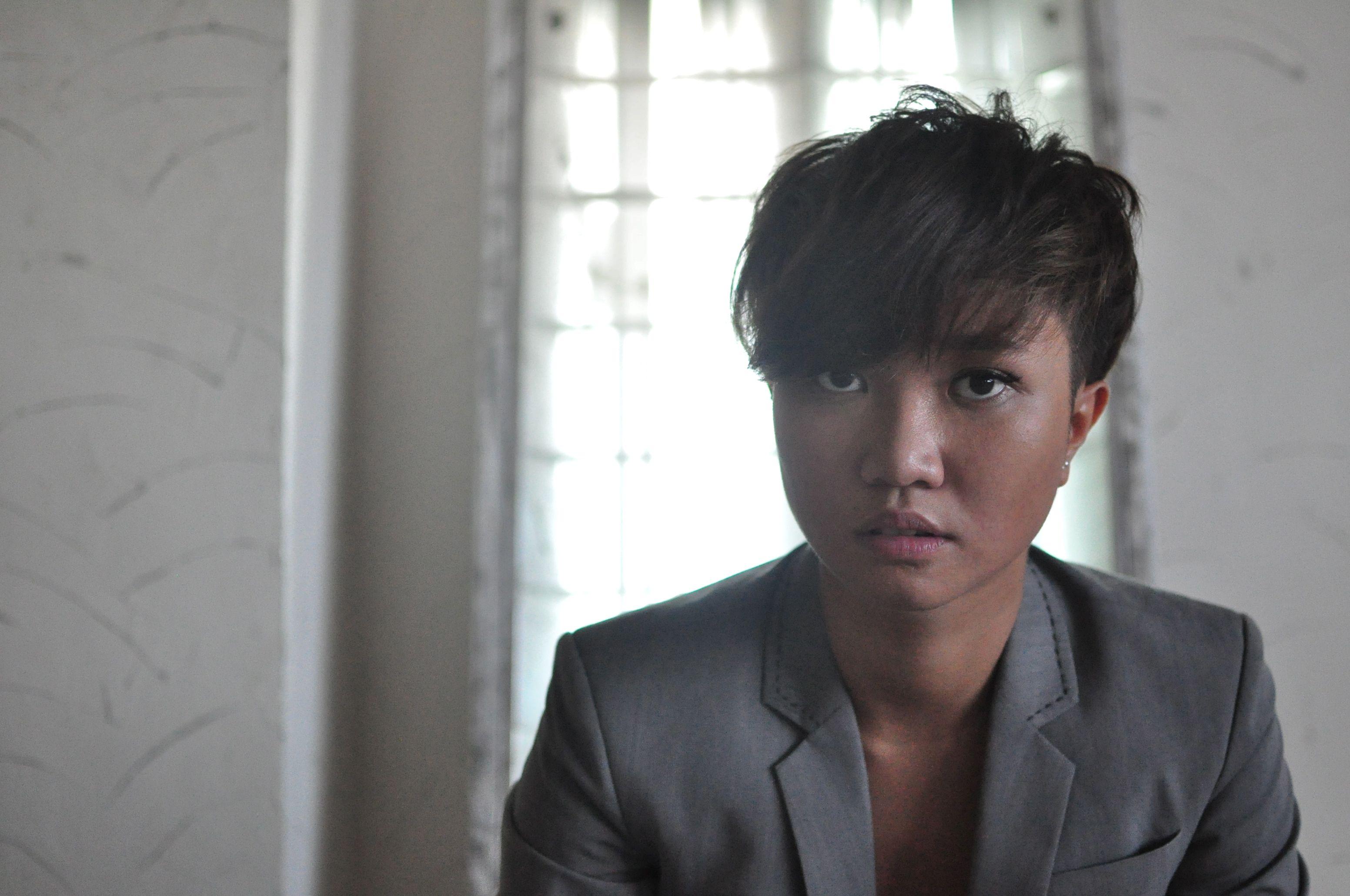 Director Samantha Lee