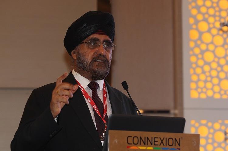 Lawyer and partner of Pretam Singh Nor & Co Datuk Pretam Singh