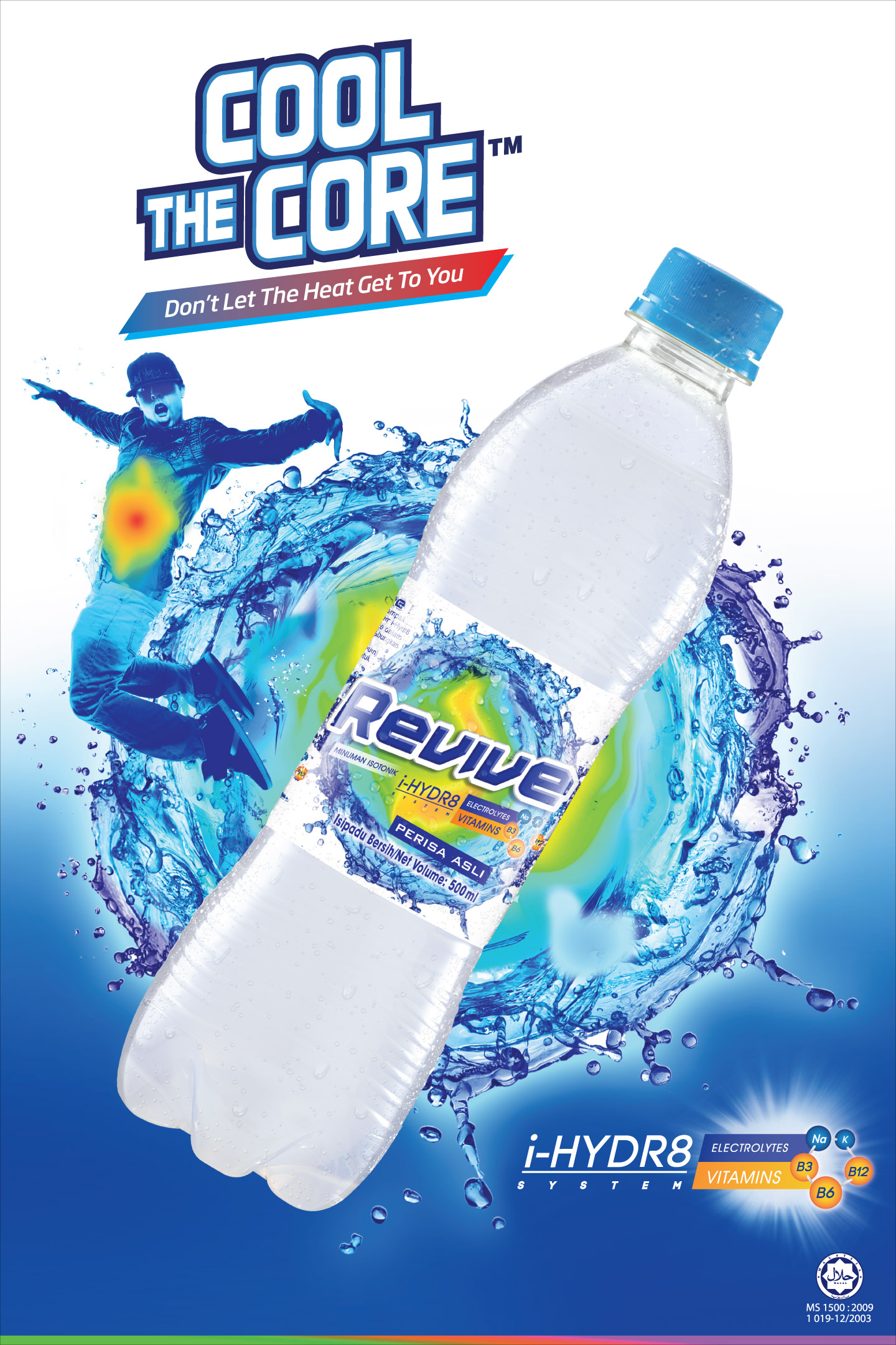 Image from Revive Isotonic