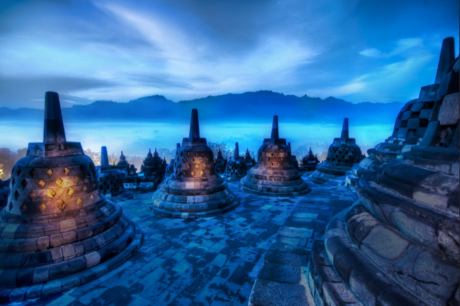 Image from Trey Ratcliff (Flickr)