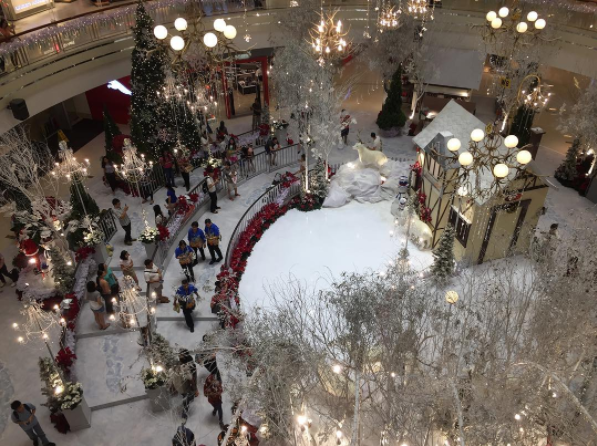 This Mall In Penang Just Transformed Itself Into An Epic ...