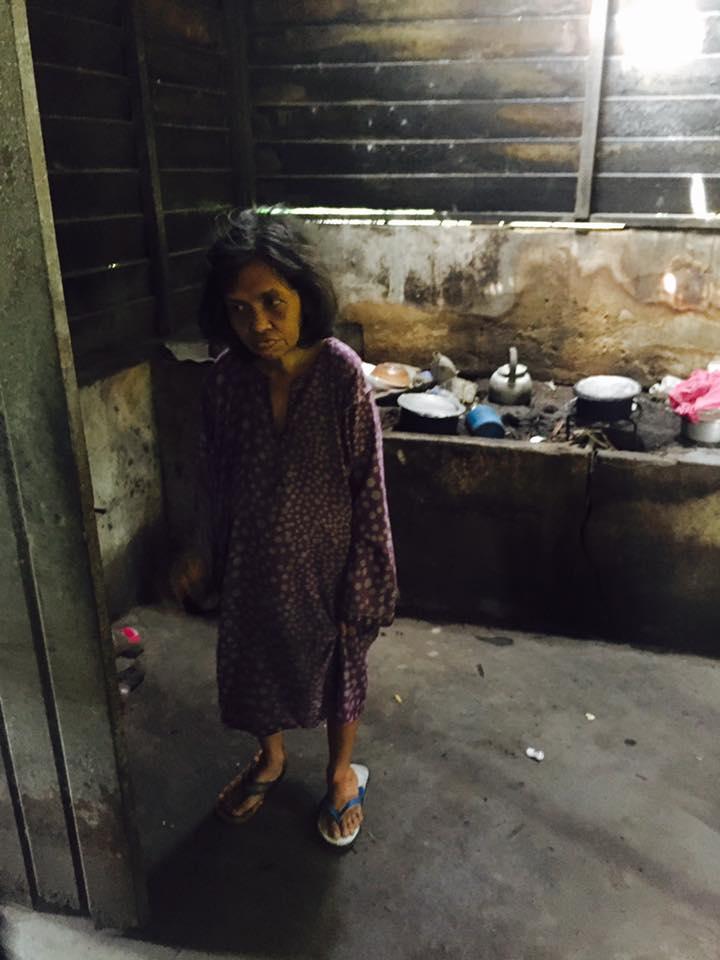 Azizah Darmawan, 57.