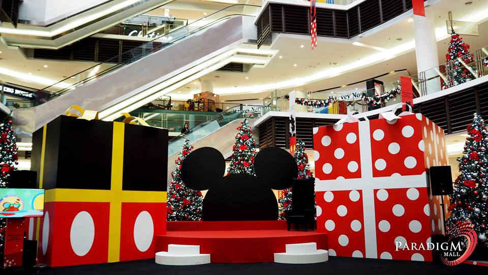 Image from Paradigm Mall