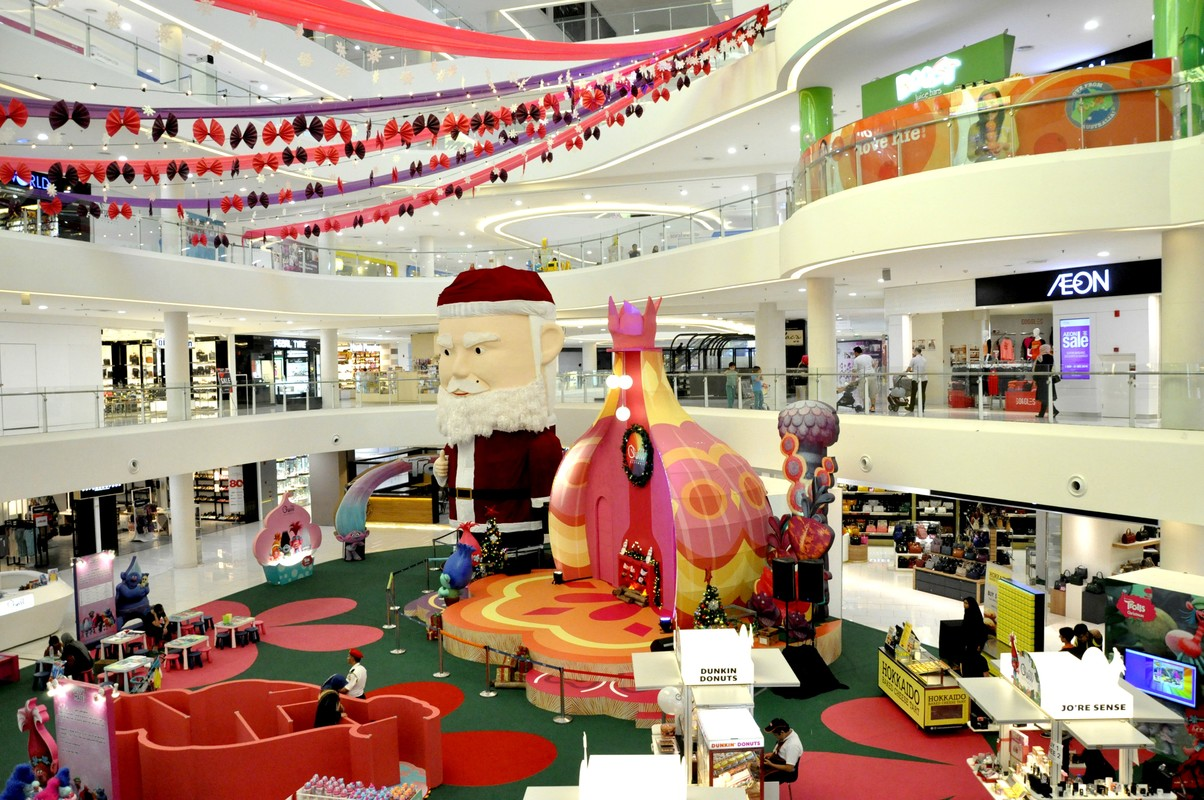 Image from Quill City Mall