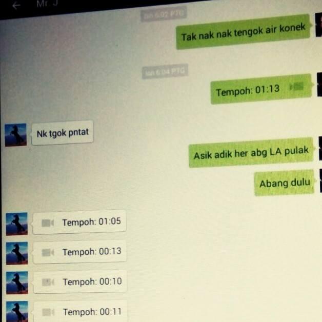 Melayu seks chat